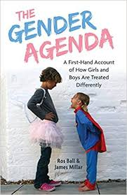 Cover of book The Gender Agenda