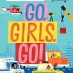 Go Girls Go cover image